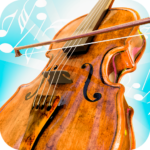 Real Violin Solo 🎻 1.4 (MOD, Unlimited Money)