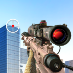 Sniper Shooter – 3D Shooting Game 7.0 (MOD, Unlimited Money)