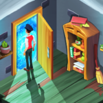 Escape Room Adventure Mystery – Parallel Room Game 2.7 (MOD, Unlimited Money)