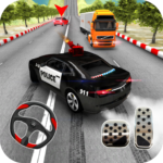 Police Chase in Highway – Speedy Car Games 1.1.5 (MOD, Unlimited Money)