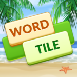 Word Tile Puzzle: Brain Training & Free Word Games 1.0.1  (MOD, Unlimited Money)