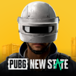 PUBG: NEW STATE Varies with device (MOD, Unlimited Money)