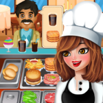 Cooking Talent – Restaurant fever 1.1.5.7 (MOD, Unlimited Money)