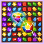 Gems or jewels ?  (MOD, Unlimited Money )1.0.279