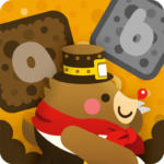 Word Mole – Word Puzzle Action – 1.1.7 (MOD, Unlimited Money)
