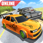 Real Cars Online Racing  (MOD, Unlimited Money) v1.20