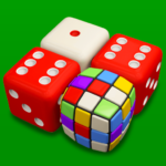 Greedy Dice – Dom Merge Puzzle Games  (MOD, Unlimited Money )5.0
